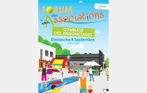 Forum des associations de Meulan